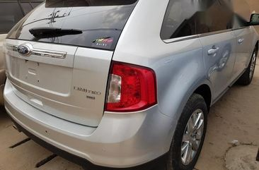Tokunbo Ford Edge Limited 2011 for sale