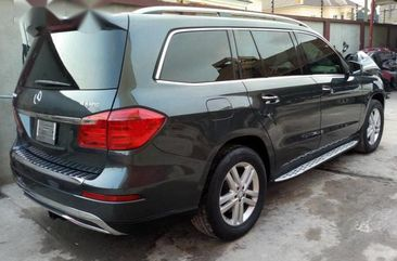 Mercedes-Benz GL Class GL450 2014 for sale