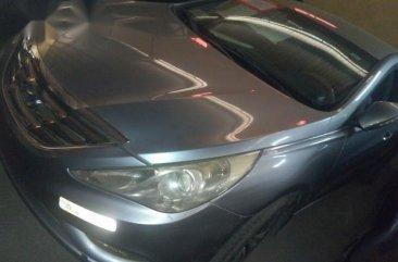 Hyundai Sonata 2011 Gray for sale