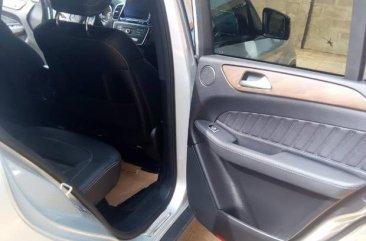 Tokunbo Mercedes-Benz GLA 45 2017 Gray for sale