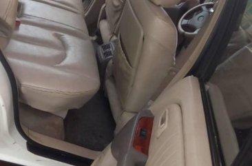 Lexus RX300 2001 White for sale