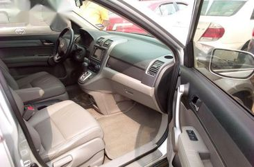 Honda CR-V 2009 Silver for sale