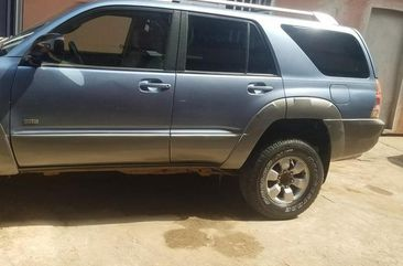 Toyota 4-Runner 2002 Blue for sale