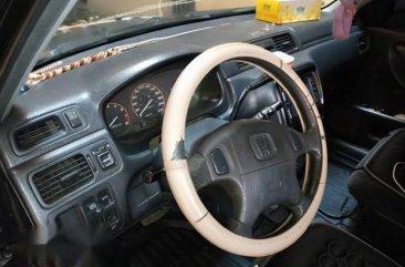 Clean Used Honda CR-V 2000 Black for sale