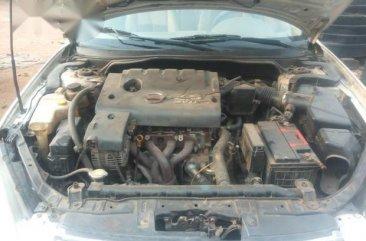 Nissan Altima 2005 White for sale