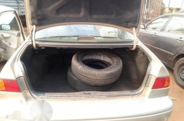 Clean Toyota Camry 2002 Gold for sale