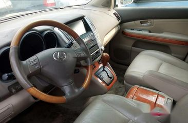 Lexus RX 350 2007 White for sale