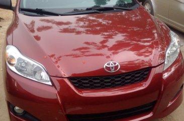 Toyota Matrix for sale 2012 in Ogun