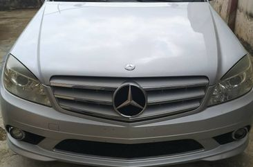 Toks 2009 Mercedes Benz c 300 4matic for sale