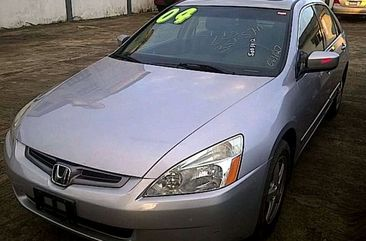 Honda Accord 2005 Model