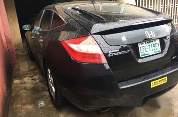 e8c5c9c70a Honda Accord CrossTour 2010 Black for sale