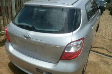 Toyota Matrix 2012 Silver for sale
