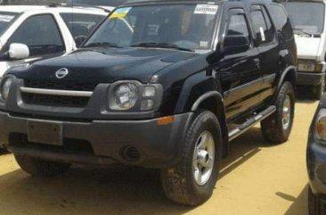 TOKUNBO NISSAN XTERRA  2005 MODEL FOR SALES