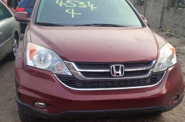 Honda CR-V at give away price for sale