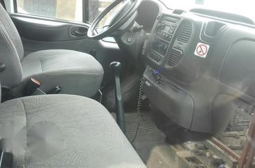 Tokunbo Ford Transit 2003 Silver for sale
