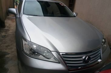 Clean and neat LEXUS 350 2008 for sale