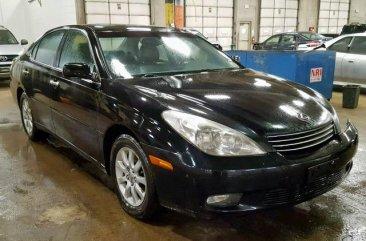 2004 LEXUS ES 330 for sale