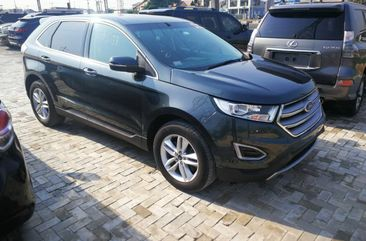 2016 Ford Edge Toks For Sale.