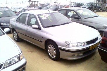 2001 PEUGEOT 406 for Sale