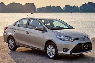 Toks Toyota Camry LE 2017 model