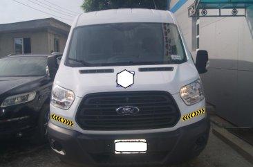 2016 Ford Transit Mobile Mechanic Van
