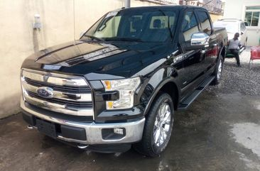 foreign used 2017 ford f-150 for sale