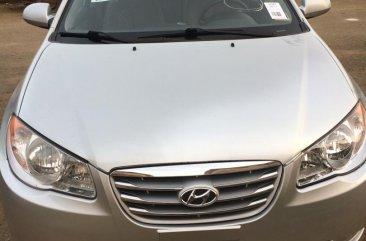 2010 Hyundai Elantra (Blue) for sale