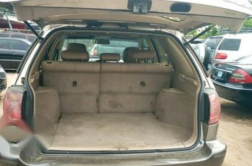 Neatly Used Lexus RX300 2000 Gold For Sale