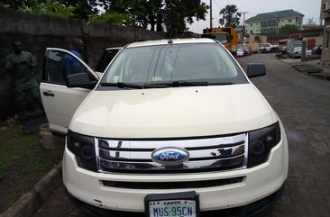 2008 FORD EDGE SUV for sale