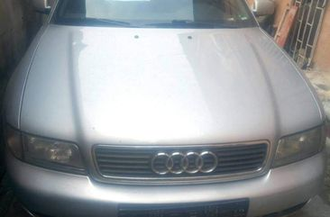 Well maintained AUDI 4 TOKUNBO for sale