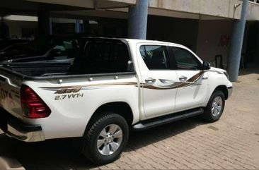Toyota Hilux 2018 for sale