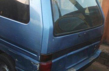 Nissan Vanette 1996 Blue for sale