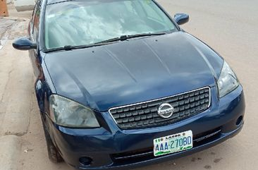 Neatly Used Nissan Altima 2.5S 2006 for sale