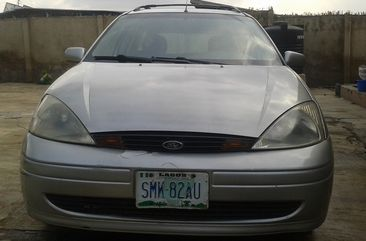 Well maintained Ford Focus 2000 for sale