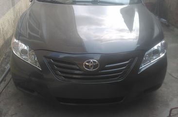 Toyota camry 2007 for sale in Lagos