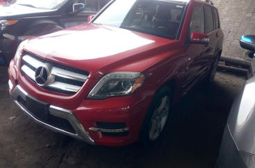 foreign used 2013 mercedes benz glk350 4 sale