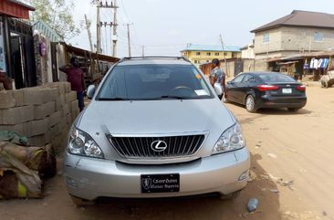 Good as new 2009 Lexus RX350 for sale
