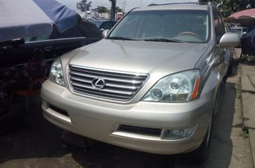 foreign used 2006 lexus gx470