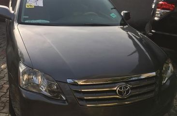 Toyota Avalon 2005 Gray for sale