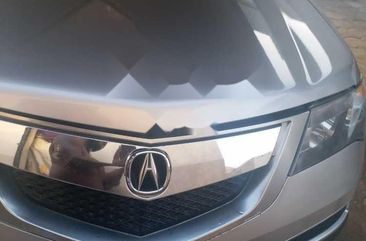Acura MDX 2010 Petrol Automatic Grey/Silver for sale