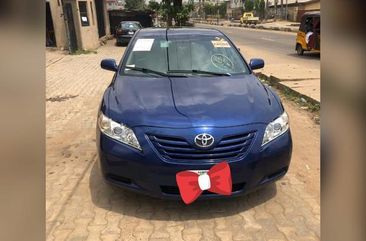 Toyota Camry 2008 2.4 LE Blue for sale