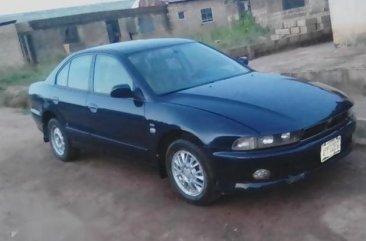 Mitsubishi Galant 2003 Blue for sale