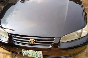 Toyota Camry 1998 Black for sale