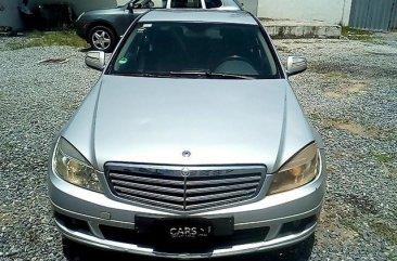 Mercedes-Benz C200 2007 Automatic Petrol ₦2,000,000