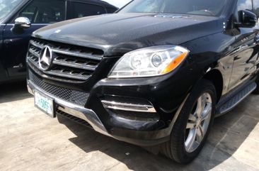 2012 Mercedes Benz Ml350 For Sale For Sale