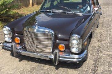 Rare fully restored 280E. Excellent condition