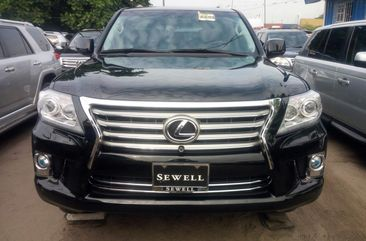 Foreign used 2016 lexus lx570 for sale