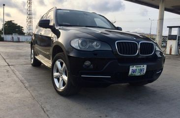 Clean BMW X5 2008 for sale