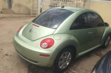 Volkswagen Beetle 2008 Gray for sale