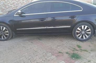 Volkswagen CC 2014 Black for sale